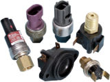 [Sensors & Controls' HVAC/R industrial pressure switches]
