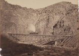 Bridge at the Devil's Gate, Weber Canon