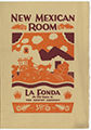 New Mexican Room