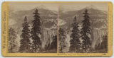 Mount Starr King, from Glacier Point, Yosemite Valley, Mariposa County, Cal.