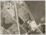 [Grid 12: White Rock Lake Aerial Survey, Labeled]