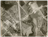 [Grid 13: White Rock Lake Aerial Survey, Unlabeled]
