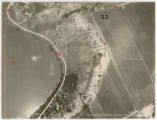 [Grid 22: White Rock Lake Aerial Survey, Labeled]