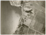 [Grid 32: White Rock Lake Aerial Survey, Unlabeled]