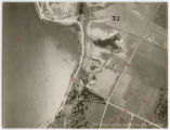 [Grid 32: White Rock Lake Aerial Survey, Labeled]