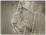 [Grid 33: White Rock Lake Aerial Survey, Labeled]