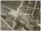 [Grid 36: White Rock Lake Aerial Survey, Labeled]