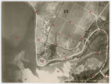 [Grid 25: White Rock Lake Aerial Survey, Labeled]
